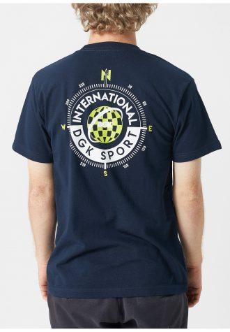 pánské tričko DGK Sport