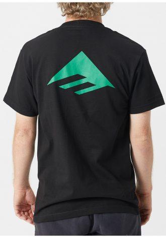 pánské tričko Emerica Pure Triangle Pocket