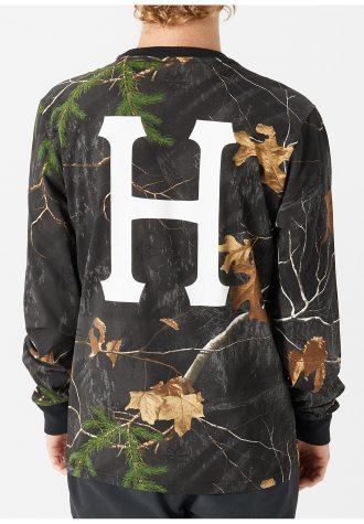 pánské tričko HUF x Realtree Classic