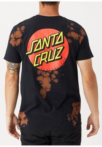 pánské tričko Santa Cruz Classic