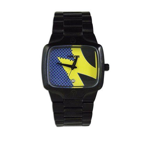 hodinky Nixon The Player Watch (99.99 USD)