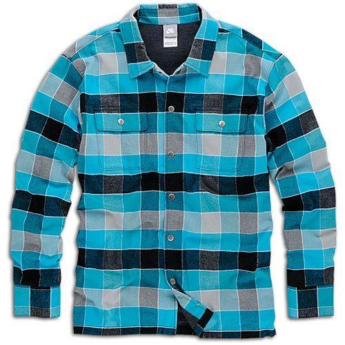 košile Nike SB Lined Flannel (59.99 USD)