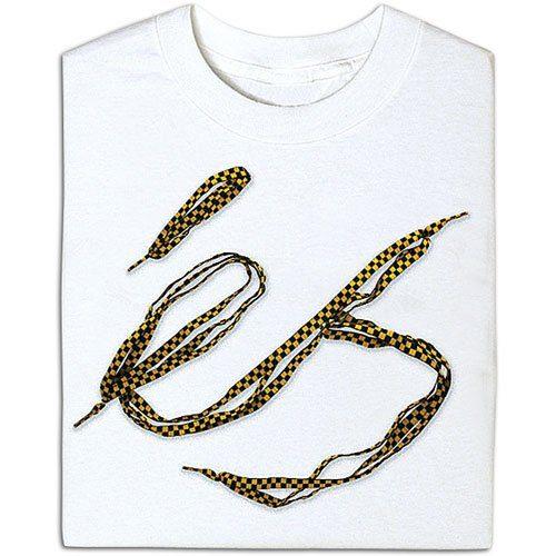 tričko ES Bobby Laces Tee (19.99 USD)