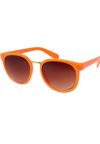 pánské sluneční brýle ASOS, typ Babet Round Lens (£ 18)