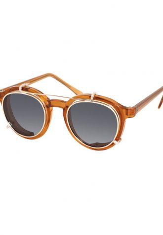 pánské sluneční brýle ASOS, typ Removable Lens (£ 18)