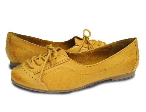 polobotky BC Footwear - Thunder Yellow (39.99 USD)