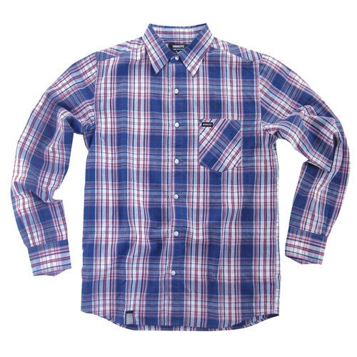 pánská kostkovaná košile Wemoto, typ Cudi (€ 54,95)