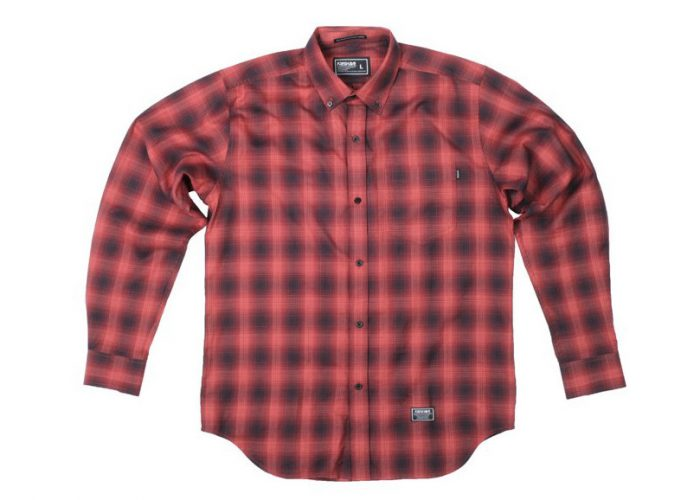 pánská kostkovaná košile Freshjive - Hombre ($ 20)