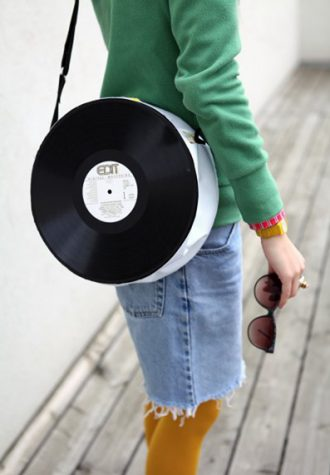 Vinylbags